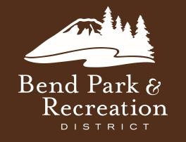Bend Parks & Rec Logo