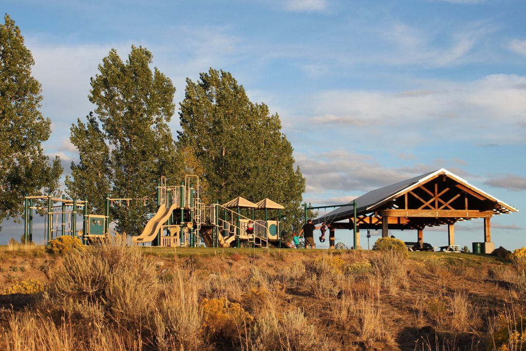 Big sky park sports complex north picnic shelter - North bend swimming pool schedule ...