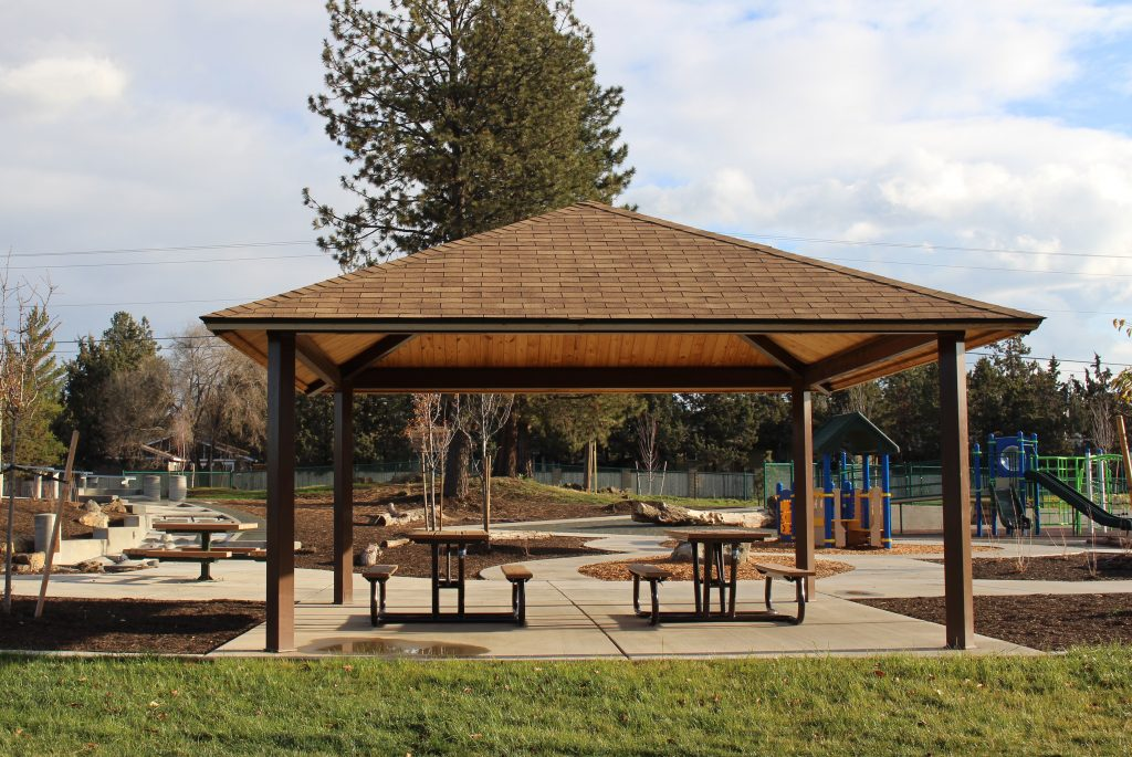 Canal row park bend park and recreation district for Juniper swim and fitness pool schedule