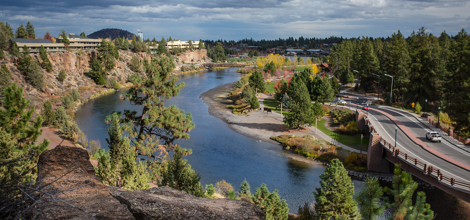 Farewell Bend Park - Bend Park and Recreation District