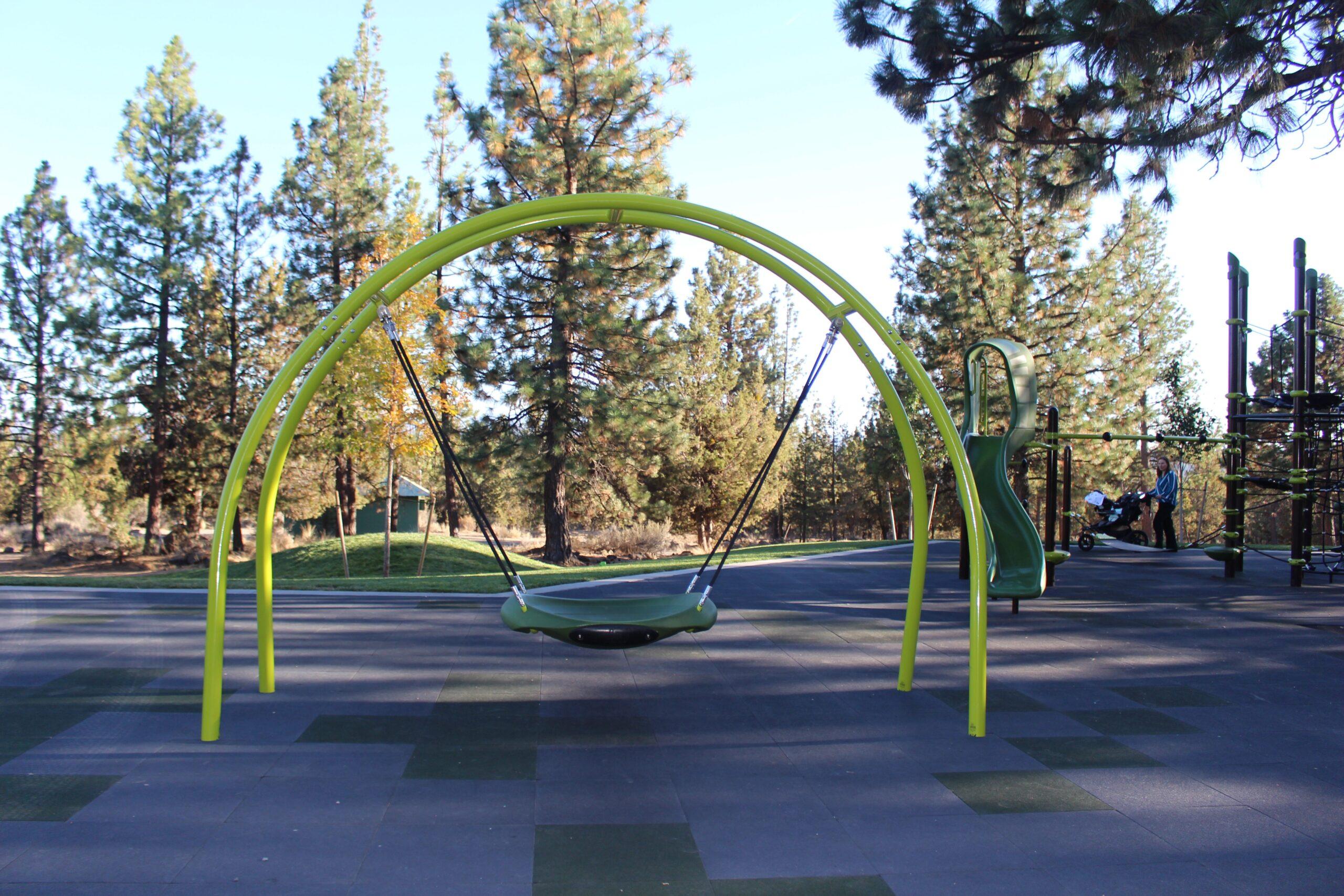 Hillside Park