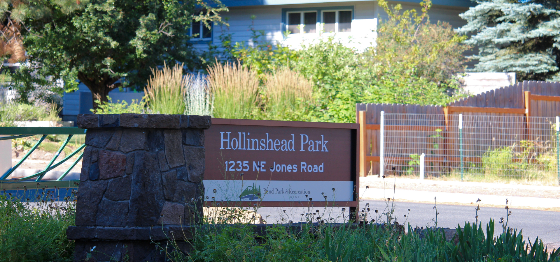 Hollinshead-Park-Entrance
