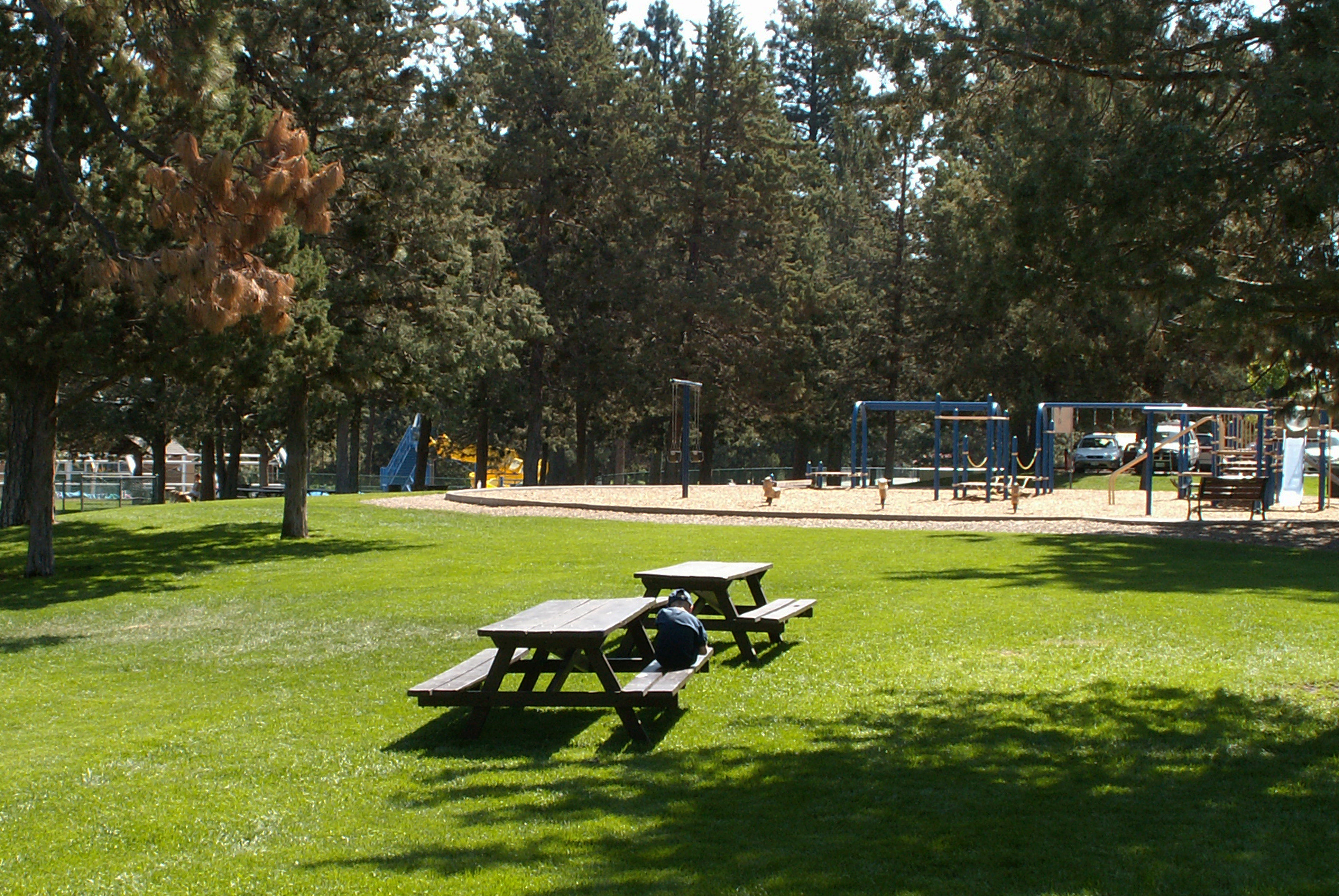 Juniper-Park-in-Bend-Oregon