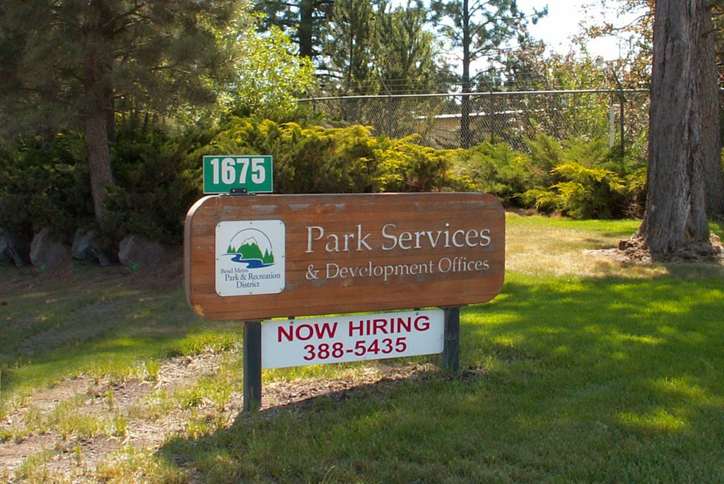 Park services center bend park and recreation district - North bend swimming pool schedule ...
