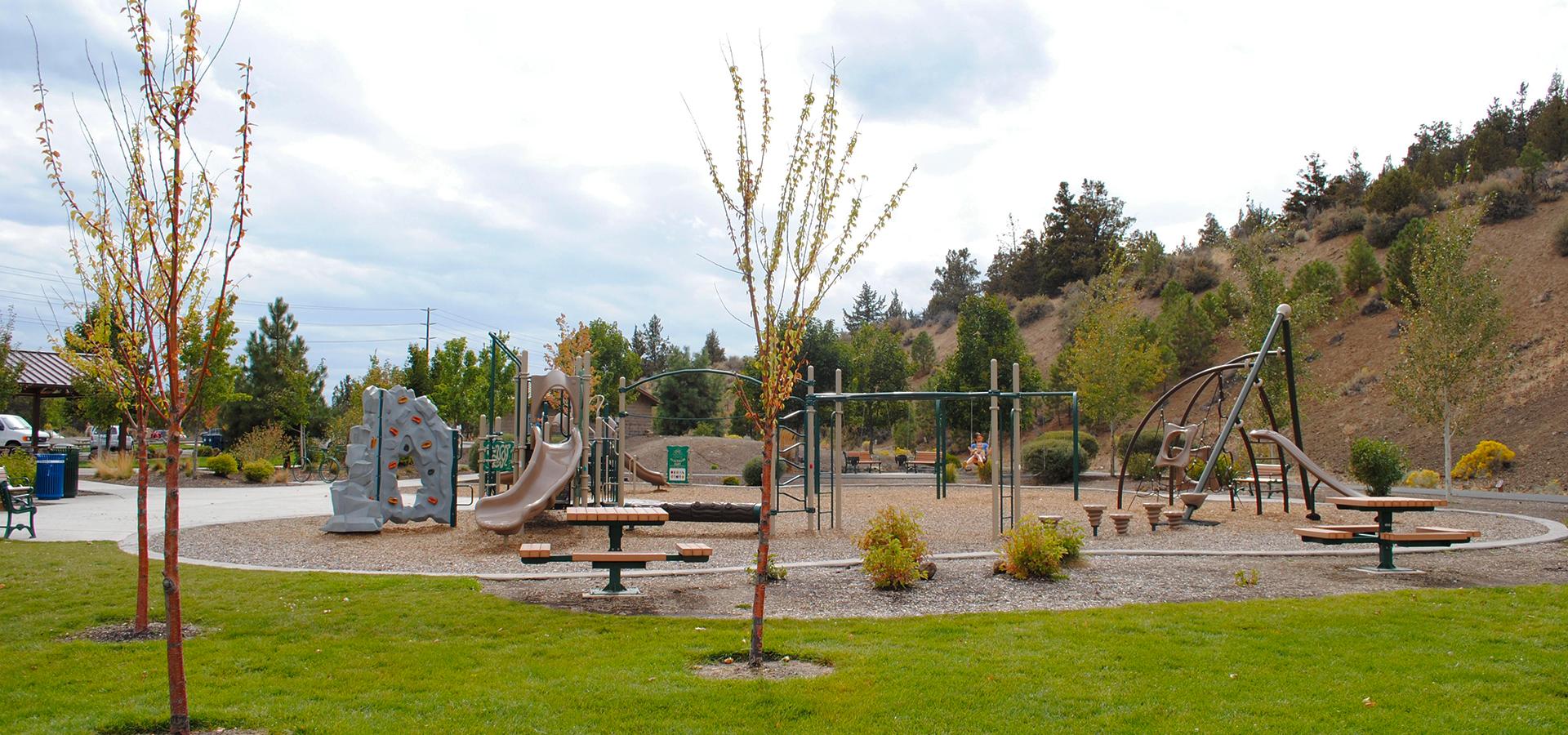 Pilot-Butte-Community-Park-in-Bend