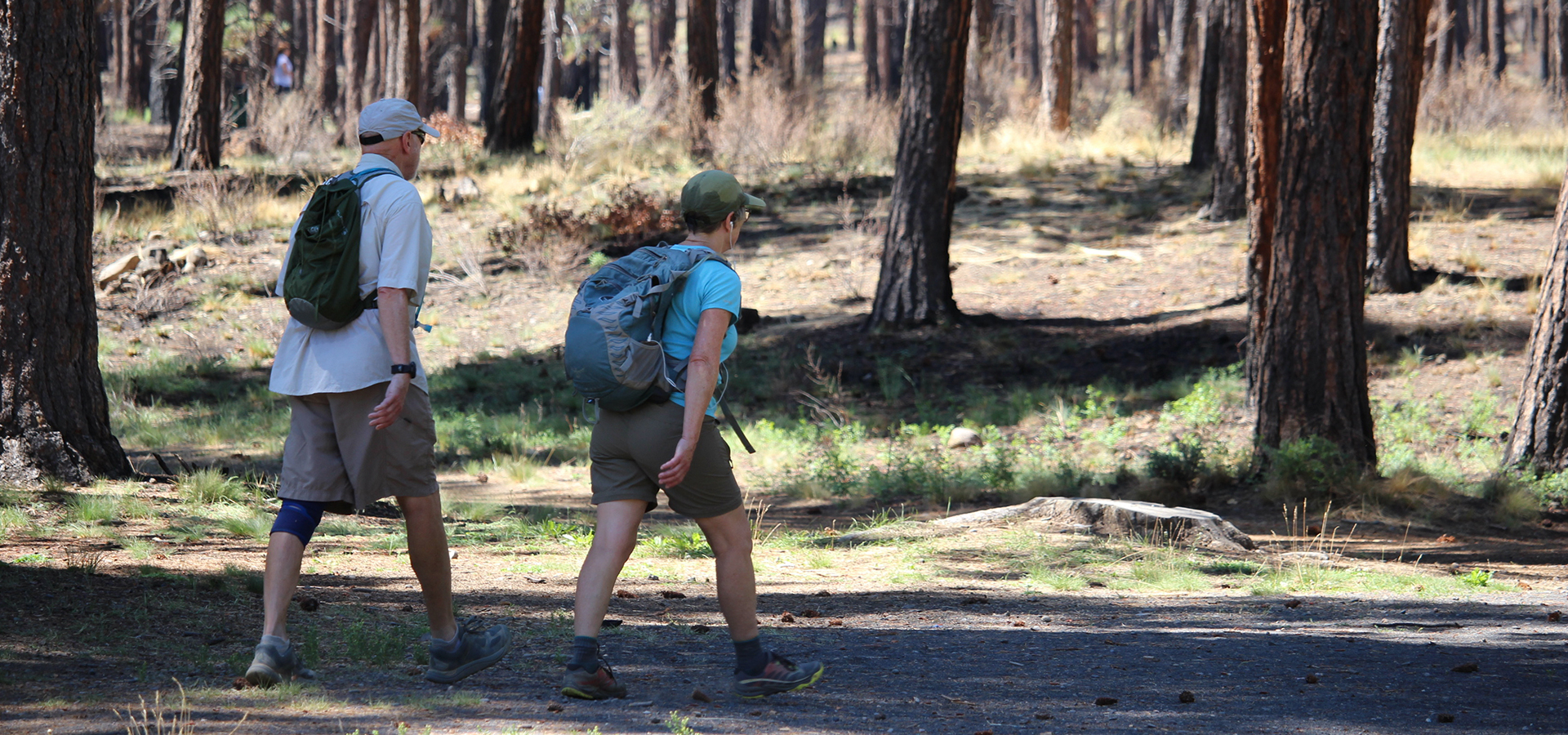 Shevlin-Park-Hiking-in-Bend