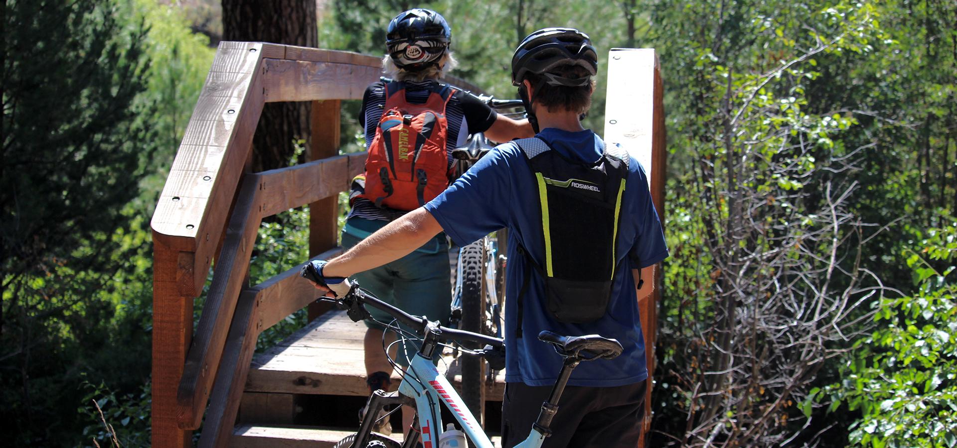 Shevlin-Park-Mountain-Biking-in-Bend