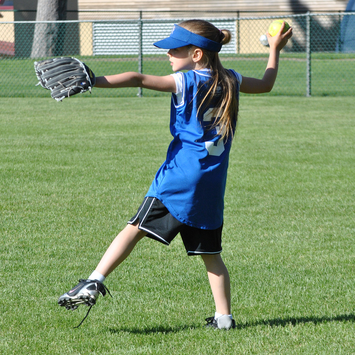 Softball-Girls-U8