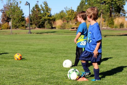 Youth Sports - Bend Parks and Recreation District | Bend Parks