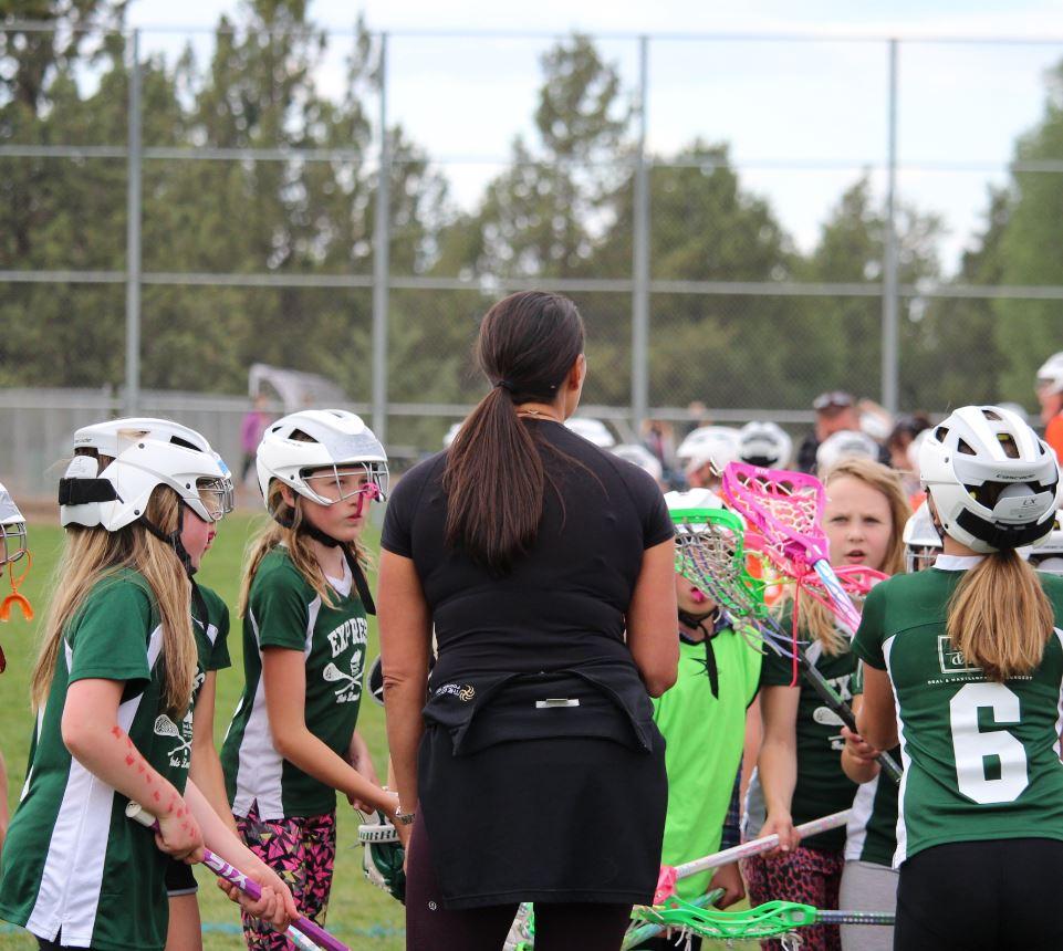 BPRD Youth Girls Lacrosse Volunteer Coach