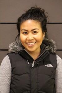 BPRD Skate Instructor Justine Benson