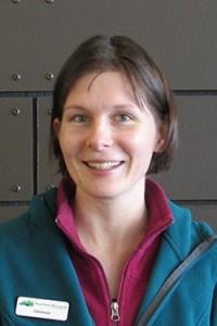 BPRD Skate Instructor Vanessa
