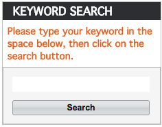 RecTrac-KeywordSearch