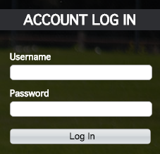 RecTrac-LogIn