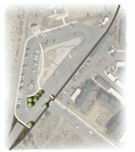 Larkspur Trail concept image
