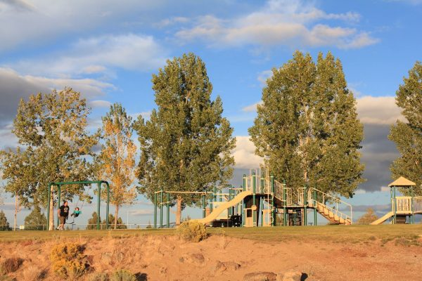 Big Sky Park Expansion