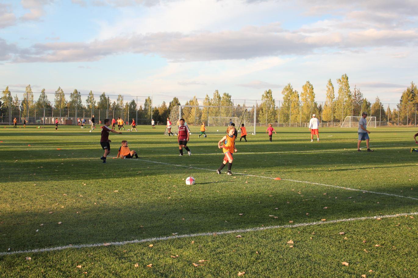 Big Sky Park Soccer 2