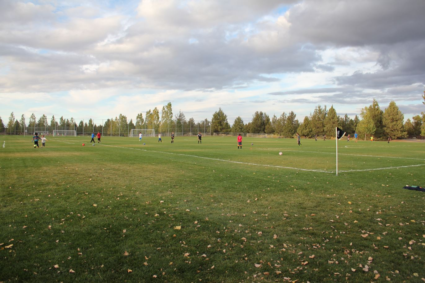 Big Sky Park Soccer