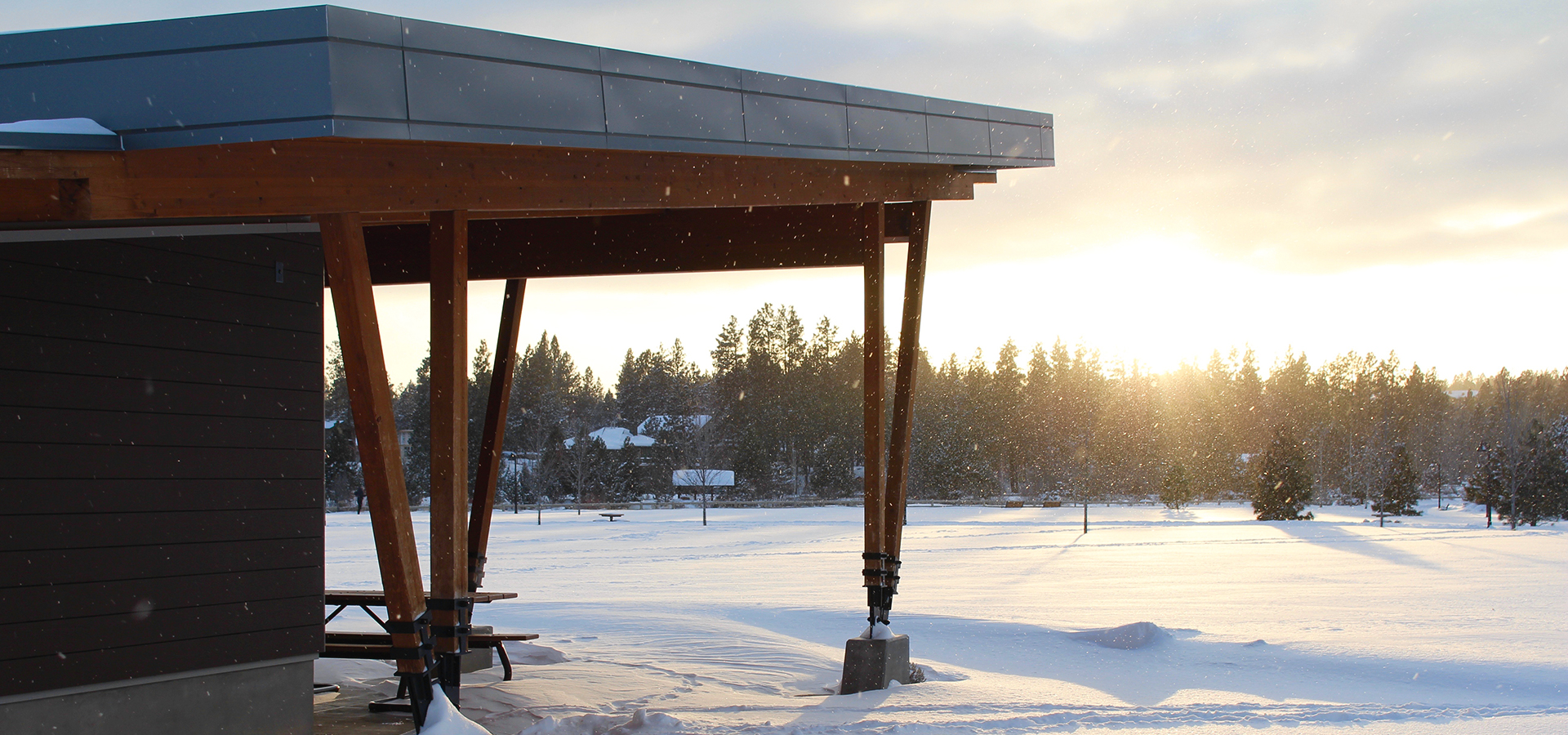 Riverbend-Park-Winter-Pavilion