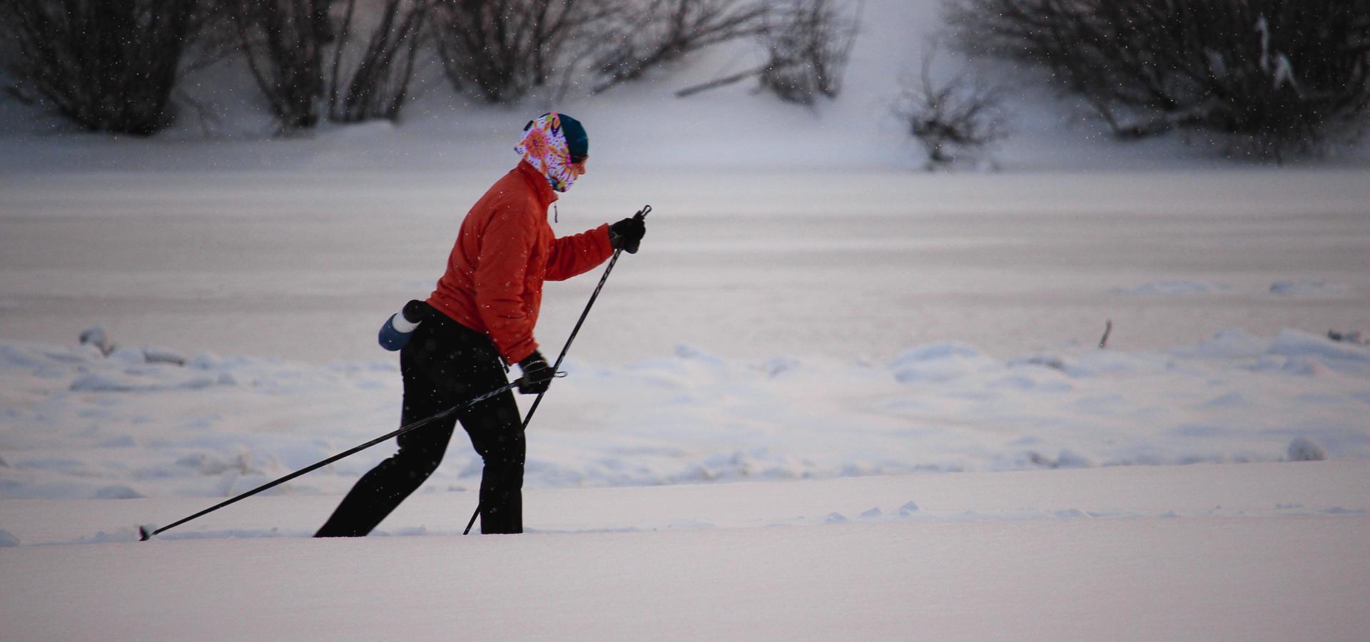 Riverbend-Park-Winter-Skiing