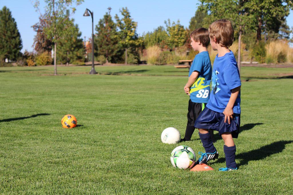 Registration Deadline For Bend Unified Recreational Soccer League