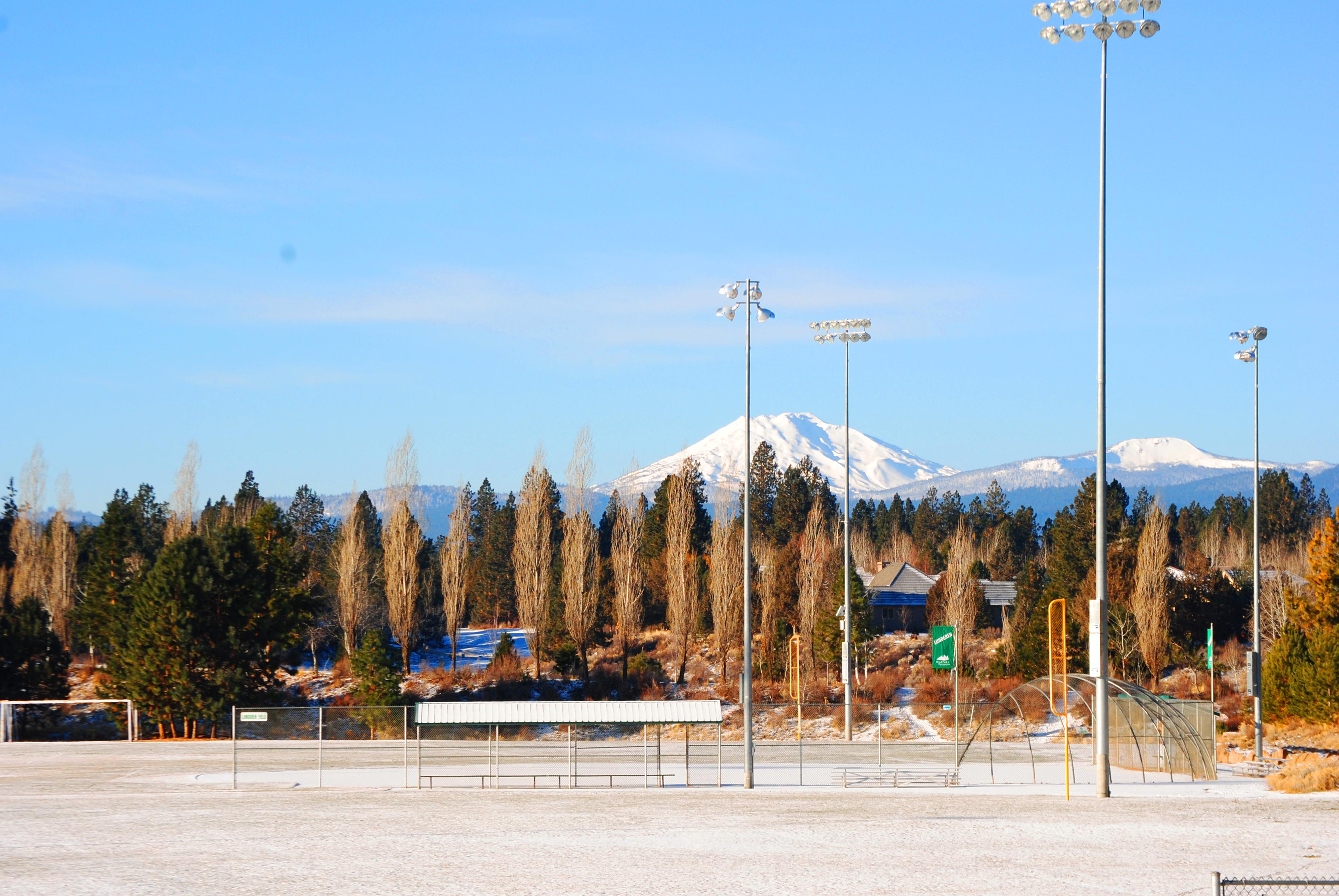 Skyline Sports Complex