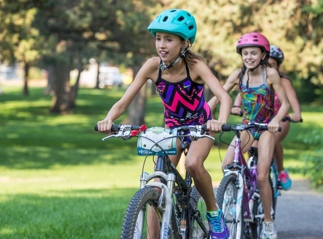 Kids-Triathlon