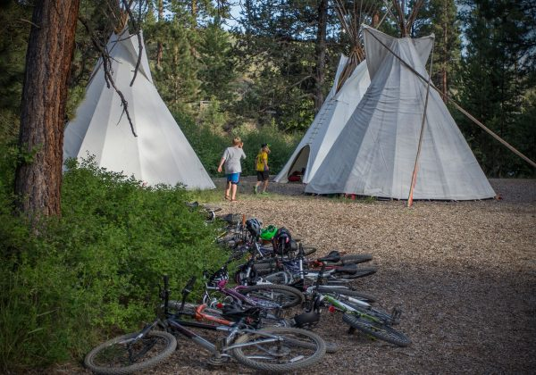 Choose Your Own Adventure at Bend Park and Recreation