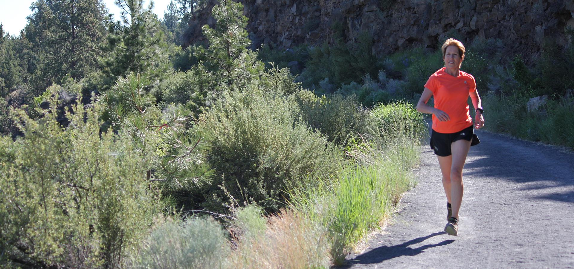 Deschutes River Trail - Awbrey Reach - Bend Parks