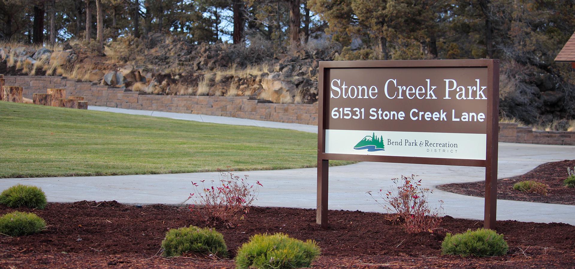 Stone-Creek-Park-Entrance