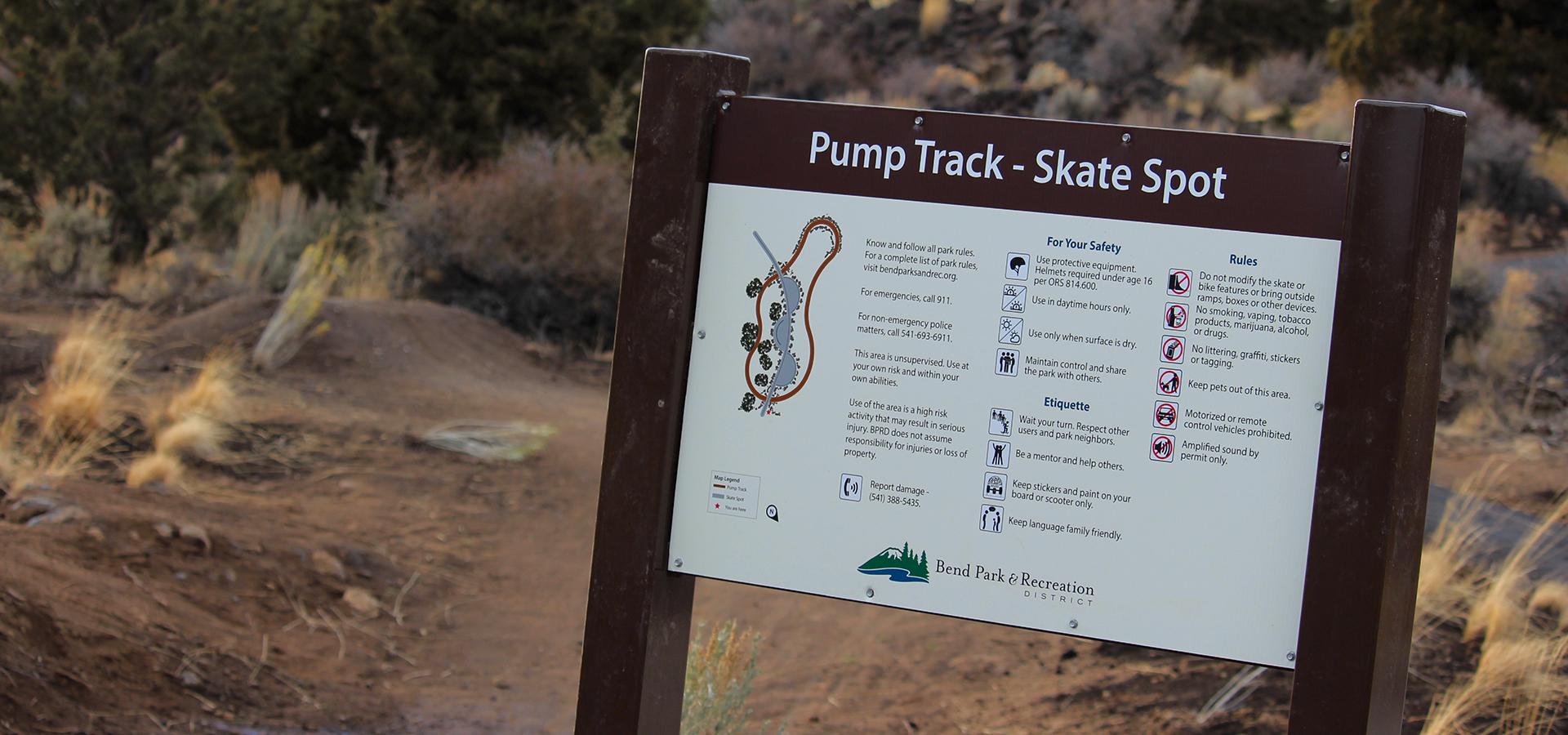 Stone-Creek-Park-Pump-Track-Entrance