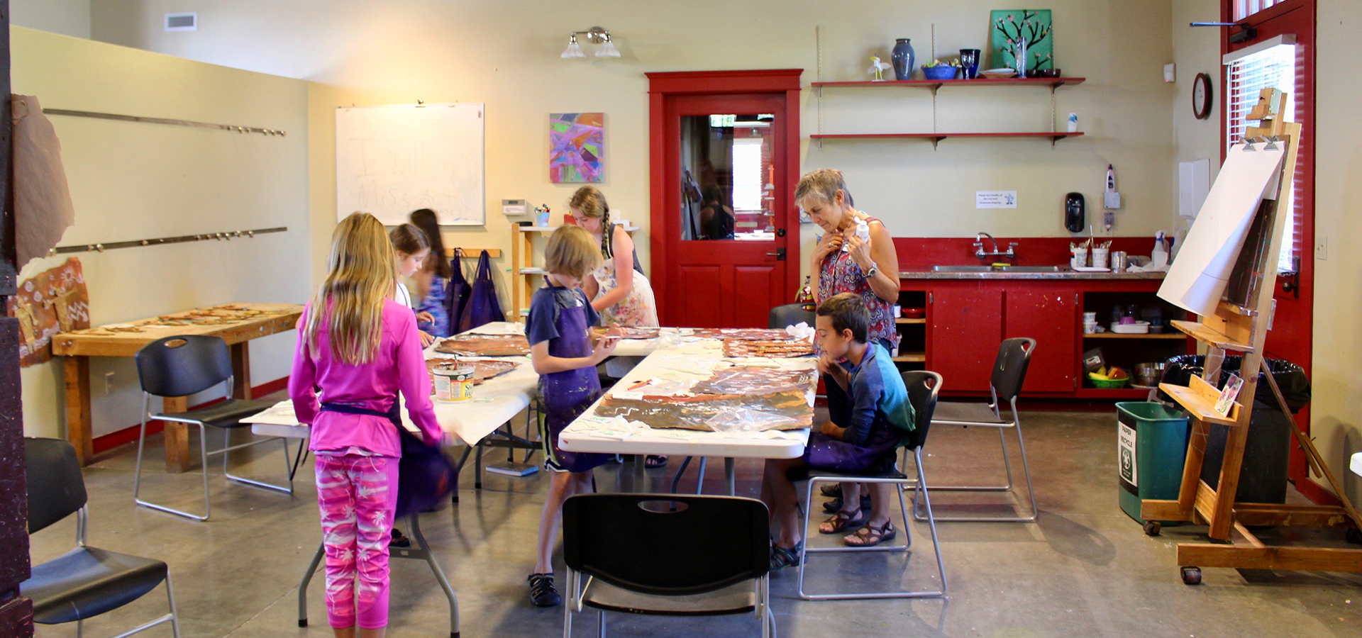 the art station bend park and recreation district