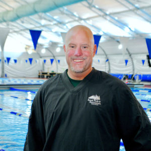 Image of Personal Trainer and Juniper Swimming Coach Kevin Sivertson.