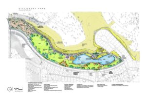 Discovery Park Master Plan
