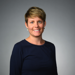 Image of BPRD Board Member Lauren Spang.