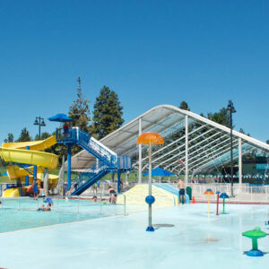 JSFC Outdoor Activity Pool
