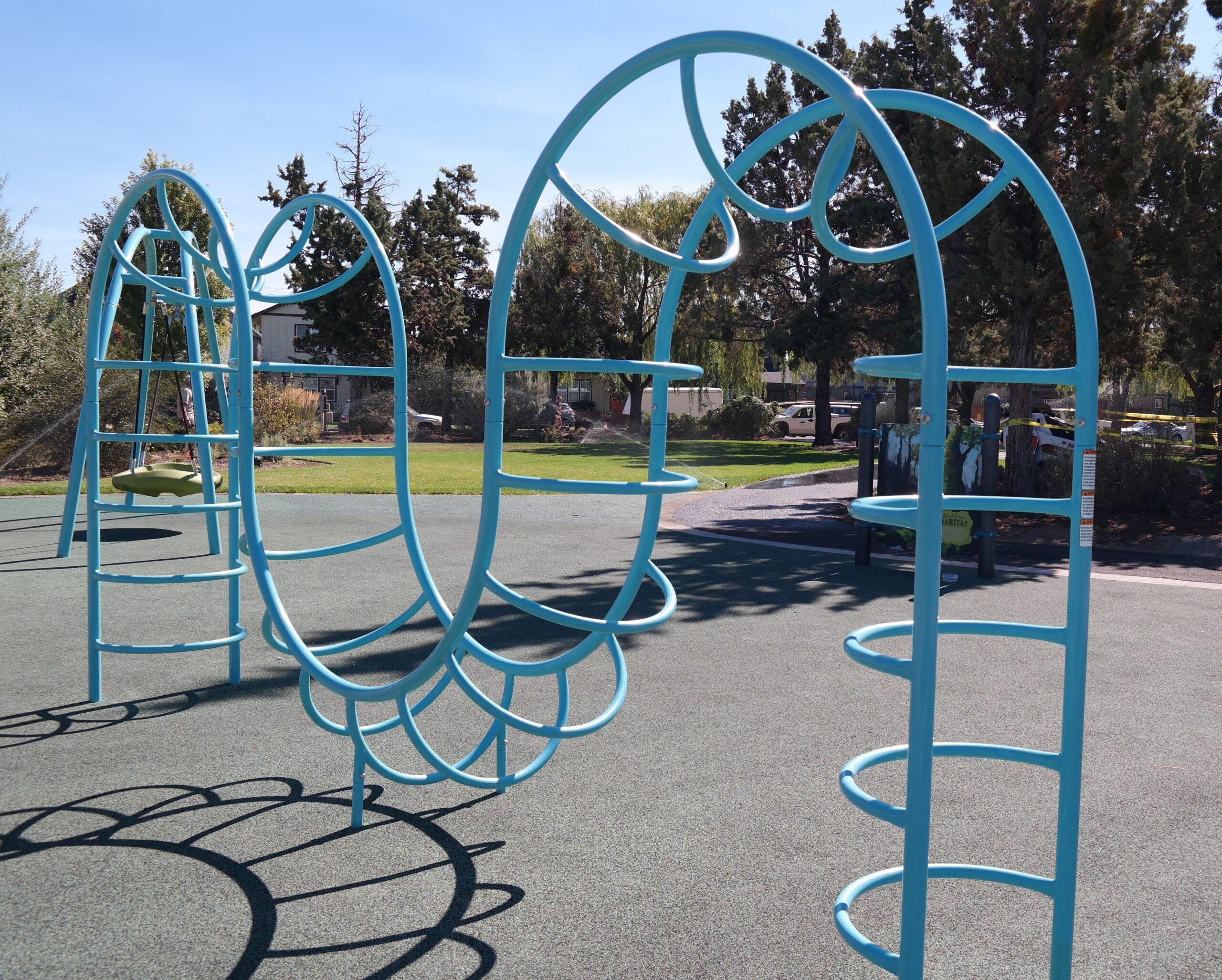Empire Crossing Park