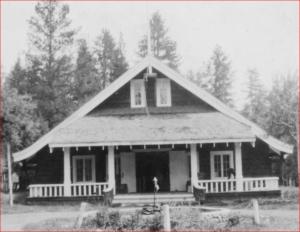 Original Hatchery building