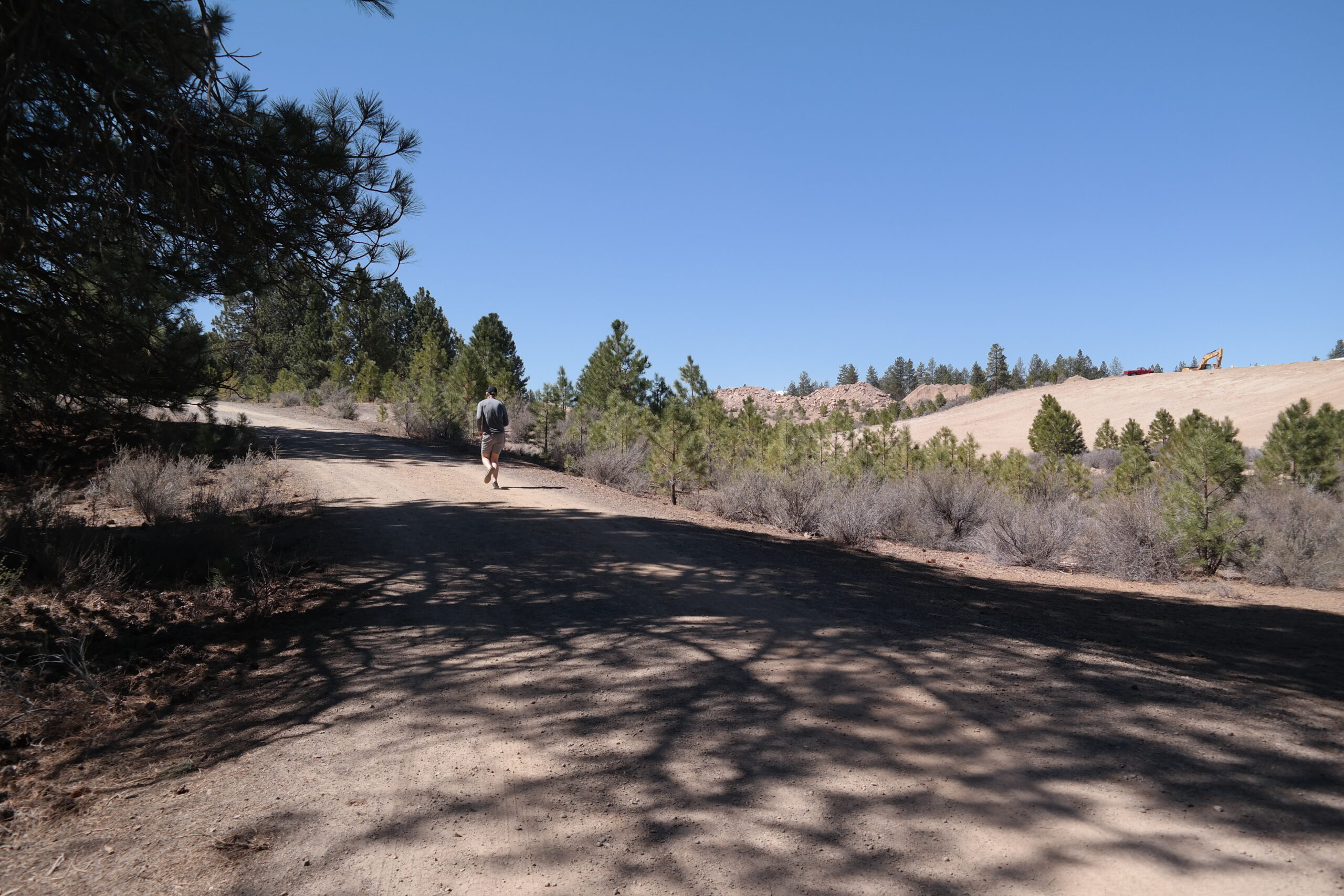 Image of Outback Trail.