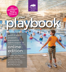 Image of the Fall 2021 Playbook Cover